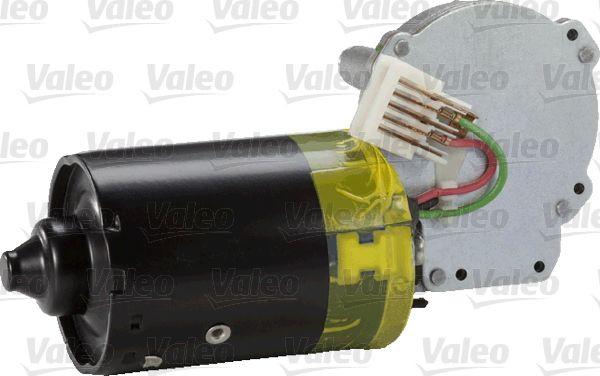 Scheibenwischermotor VALEO 404242 3276424042422