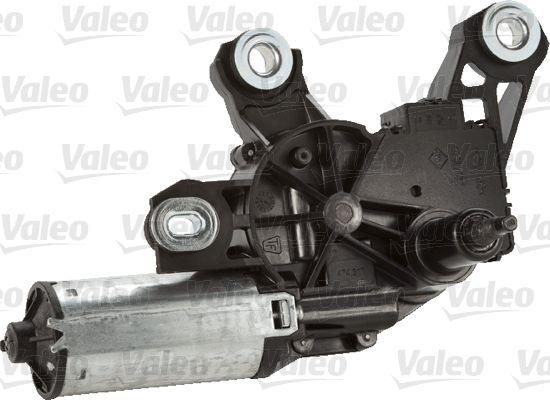 Scheibenwischermotor VALEO 404430 Erfahrung