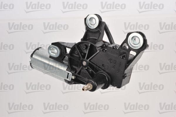 Windscreen Wiper Motor VALEO 404581 rating