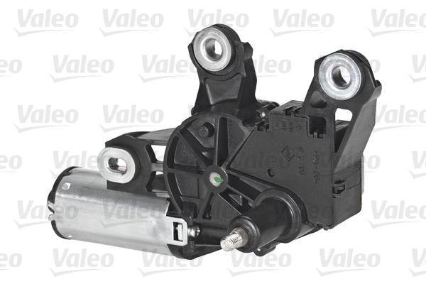 Wischermotor VALEO 404683 Bewertung