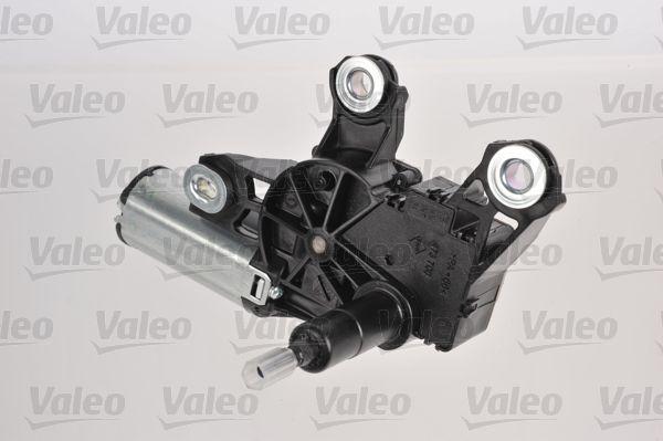 Wischermotor VALEO 404726 Bewertung