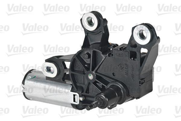 Scheibenwischermotor VALEO 404886 Erfahrung