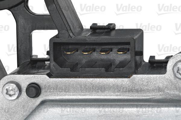 Scheibenwischermotor VALEO 404886 3276424048868