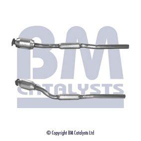 Catalytic Converter BM91017B PUNTO (188) 1.2 16V 80 MY 2002