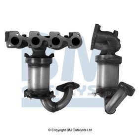 Catalytic Converter BM91318B PANDA (169) 1.2 MY 2012