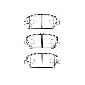 Honda Civic 8 1.8 (FN1, FK2) Wasserpumpe + Zahnriemensatz KAVO PARTS BP-2050 (1.8 (FN1, FK2) Benzin 2016 R18A2)