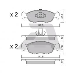 BPCI-1004 AISIN BPCI-1004 in Original Qualität