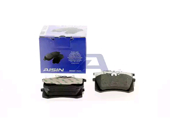 Bremsbelagsatz AISIN BPPE-2001 Bewertung
