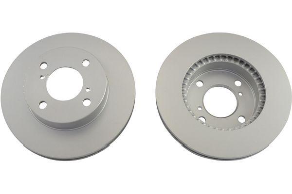 KAVO PARTS  BR-8720-C Bremsscheibe Bremsscheibendicke: 20mm, Lochanzahl: 4, Ø: 230mm, Ø: 230mm