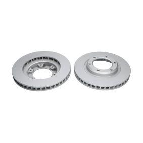 Bremsscheibe Bremsscheibendicke: 32mm, Lochanzahl: 6, Ø: 311mm mit OEM-Nummer 43512 60090
