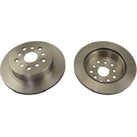 Bremsscheibe Bremsscheibendicke: 16mm, Lochanzahl: 5, Ø: 300mm, Ø: 300mm mit OEM-Nummer 42431-50080