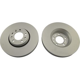 Brake Disc Brake Disc Thickness: 28mm, Num. of holes: 5, Ø: 303,7mm, Ø: 304mm with OEM Number SU001A1064