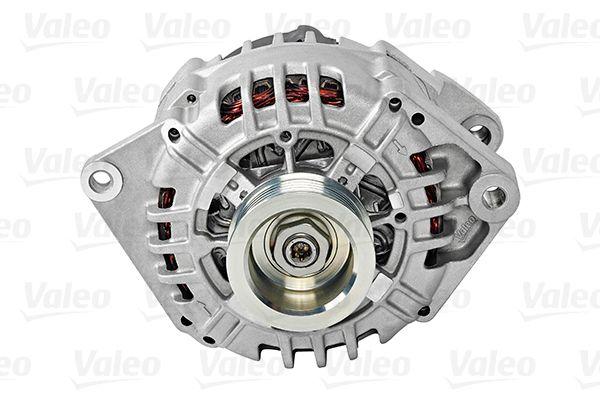 Generator VALEO 437349 Bewertung