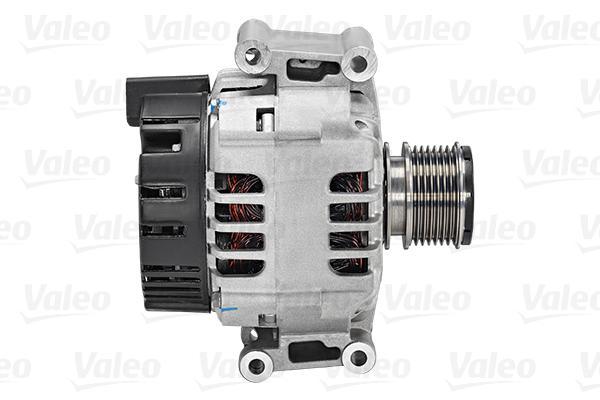 Lichtmaschine 437430 VALEO SG12B062 in Original Qualität