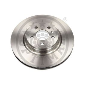 Bremsscheibe Bremsscheibendicke: 32mm, Ø: 355mm mit OEM-Nummer 1025099-00-B