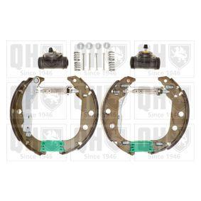 Bremsbackensatz Breite: 42mm mit OEM-Nummer 4241-8N