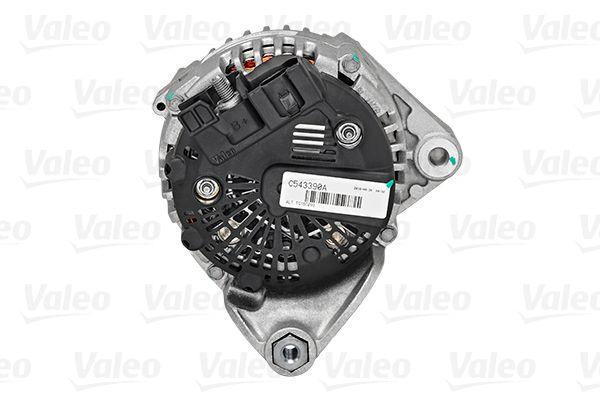 Generador VALEO TG15C027b conocimiento experto