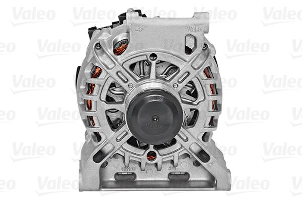 VALEO NEW ORIGINAL PART 439551 Alternador Número de nervaduras: 5