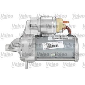 TS22E5 VALEO za nízké ceny