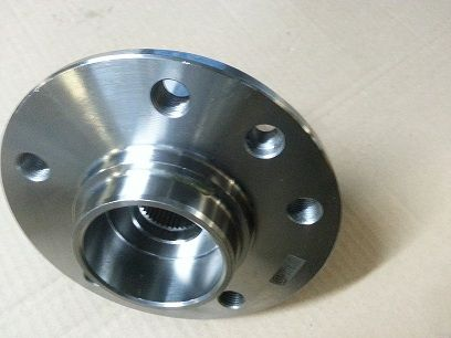 BUGIAD  BSP22475 Wheel Bearing Kit