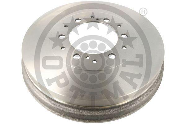 Bremstrommeln BT-2030 OPTIMAL BT-2030 in Original Qualität