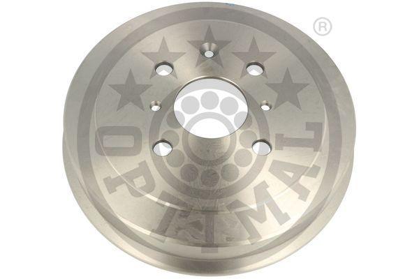 Drum Brake BT-2100 OPTIMAL BT-2100 original quality