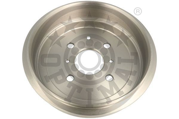 Brake Drum OPTIMAL BT-2100 rating
