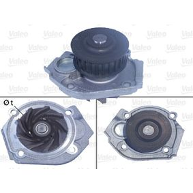 Water Pump 506967 PUNTO (188) 1.2 16V 80 MY 2000