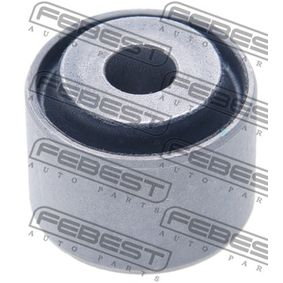 Mercedes S204 C350CDI (204.225) Querlenkerlager FEBEST BZAB-026 (C350CDI Diesel 2014 OM 642.830)