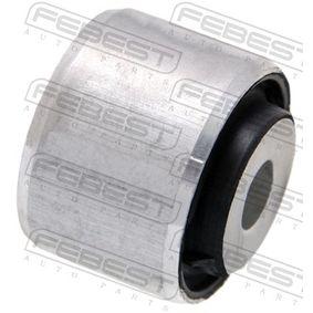 Mercedes S204 C350CDI (204.225) Querlenkerlager FEBEST BZAB-028 (C350CDI (204.225) Diesel 2012 OM 642.830)