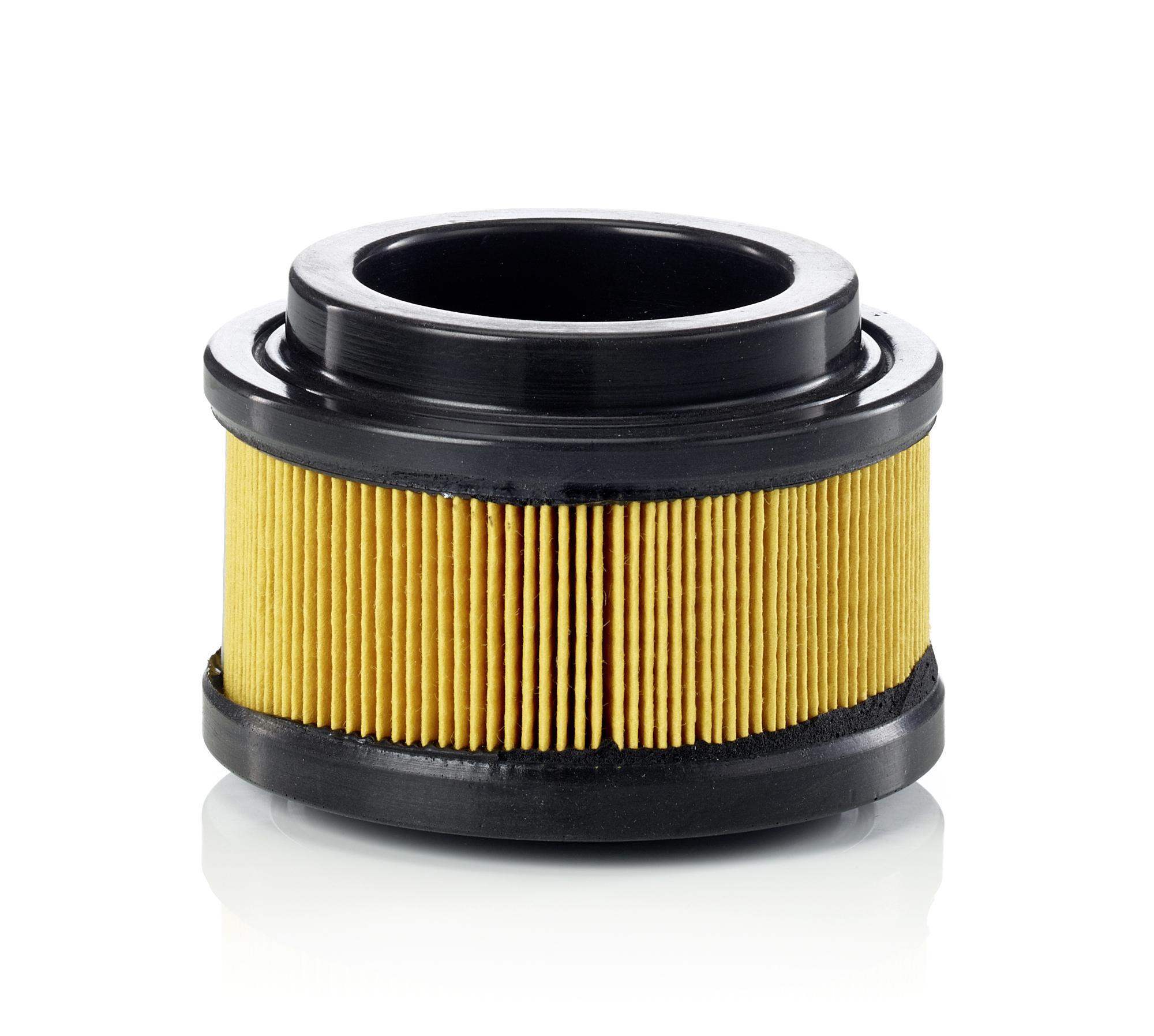 MANN-FILTER  C 11 008 Filtro, ventilación bloque motor