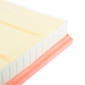 MANN-FILTER C30125/4 Erfahrung