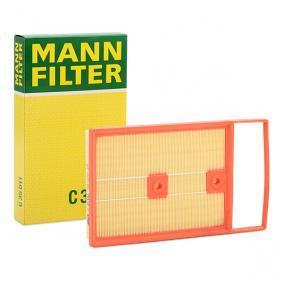 C 35 011 MANN-FILTER C 35 011 in Original Qualität