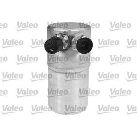 VALEO Trockner, Klimaanlage 508929 für AUDI 100 (44, 44Q, C3) 1.8 ab Baujahr 02.1986, 88 PS