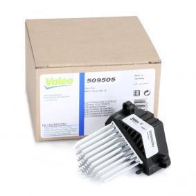 Bedienelement, Klimaanlage 509505 X3 (E83) 2.0 d Bj 2003