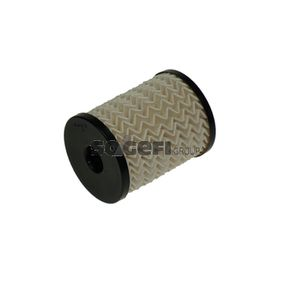 2009 Vauxhall Astra H 1.7 CDTI Fuel filter C10039ECO
