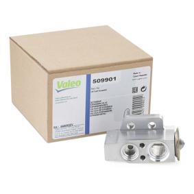 Expanzní ventil, klimatizace 509901 Octa6a 2 Combi (1Z5) 1.6 TDI rok 2012
