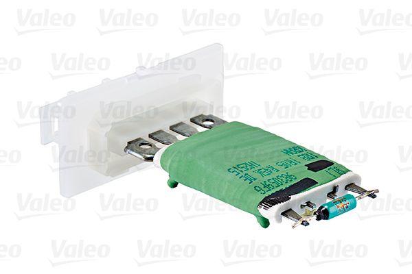 Bedienelement, Klimaanlage 515074 VALEO 515074 in Original Qualität