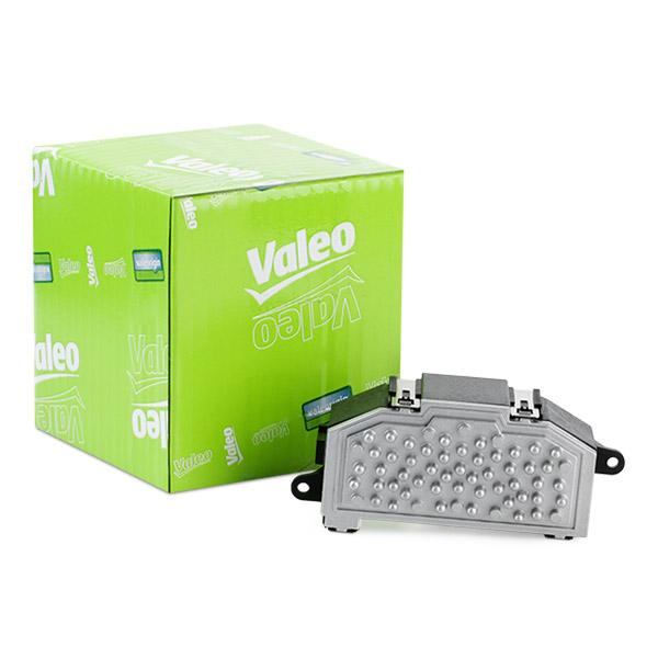 Bedienelement, Klimaanlage VALEO 515135 Erfahrung