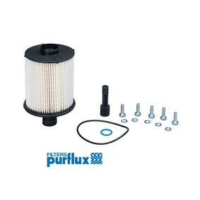 Fuel filter C869 Qashqai / Qashqai +2 I (J10, NJ10) 1.6 dCi All-wheel Drive MY 2011