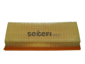 FRAM  CA5492 Luftfilter Länge: 369mm, Breite: 150mm, Höhe: 57mm, Länge: 369mm