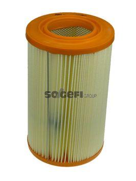 FRAM  CA5611 Luftfilter Höhe: 288mm