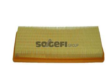 FRAM  CA9329 Air Filter Length: 321mm, Width: 151mm, Height: 35mm, Length: 321mm
