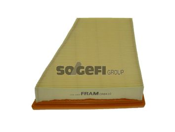 FRAM  CA9410 Air Filter Length: 213mm, Width: 218mm, Height: 58mm, Length: 213mm