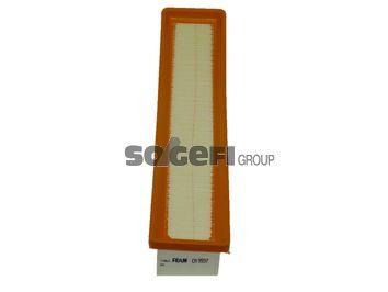 FRAM  CA9937 Luftfilter Länge: 360mm, Breite: 82mm, Höhe: 59mm, Länge: 360mm