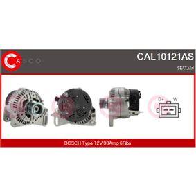 Lichtmaschine Rippenanzahl: 6 mit OEM-Nummer 028-903-025P