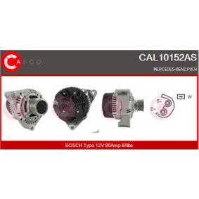 Lichtmaschine Art. Nr. CAL10152AS 120,00€