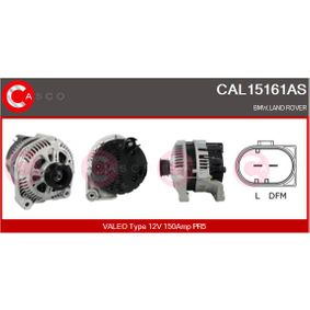 Generator CAL15161AS 3 Limousine (E46) 320d 2.0 Bj 1999