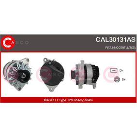 Lichtmaschine Art. Nr. CAL30131AS 120,00€