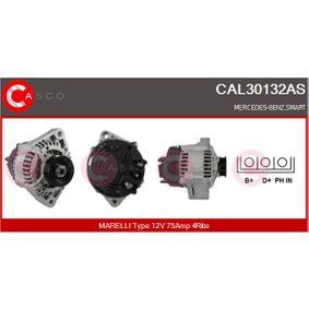 Lichtmaschine Art. Nr. CAL30132AS 120,00€